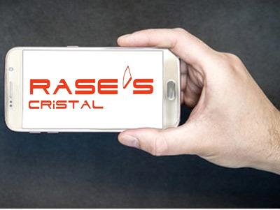 Rases Cristal -  Contacto - Rase´s Cristal